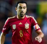 Xavi criticises Madrid's Lopetegui announcement