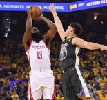 Harden: Game 4 Win Was No Surprise