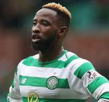 Lyon strikes deal for Celtic forward Dembele