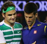 Federer Confirms Djokovic Will Skip Inaugural Laver Cup