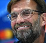 I remember your voice! - Klopp jokes with journalist