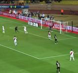 Monaco vs Marseille: Mitroglou Breaks the Deadlock