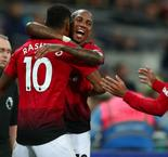 De Gea Stars As Manchester United Top Tottenham, 1-0, In Solskjaer's First True Test