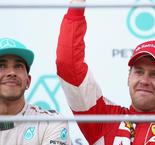 Malaysia Grand Prix: What they said