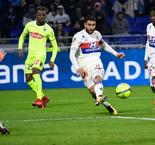 Review: Ligue 1 Prancis (15/1)
