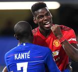Pogba's one of the best midfielders in the world – Solskjaer