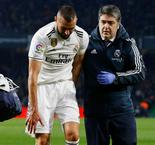 Real Madrid : Benzema vers l'opération ?