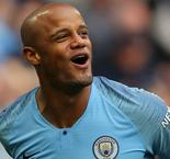 Kompany set for Manchester City testimonial
