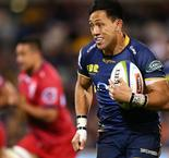 Lealiifano poised for Super Rugby return