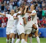 Neville's side breeze into Women's World Cup semis