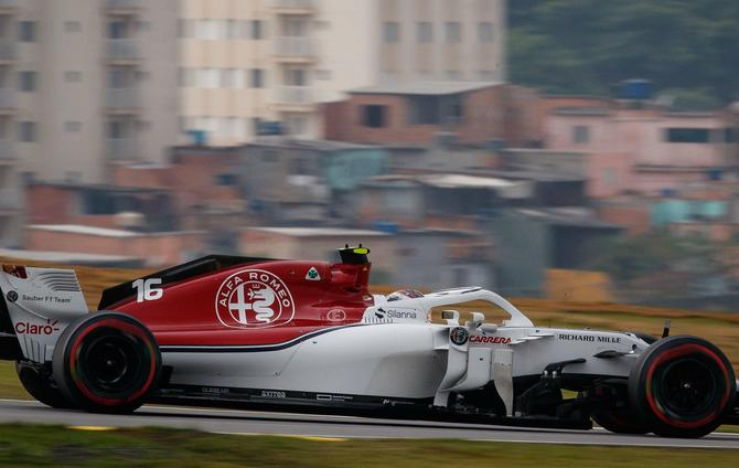 sauber rebranded as alfa romeo for 2019 f1 season. Black Bedroom Furniture Sets. Home Design Ideas