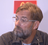 City are Premier League favourites - Klopp