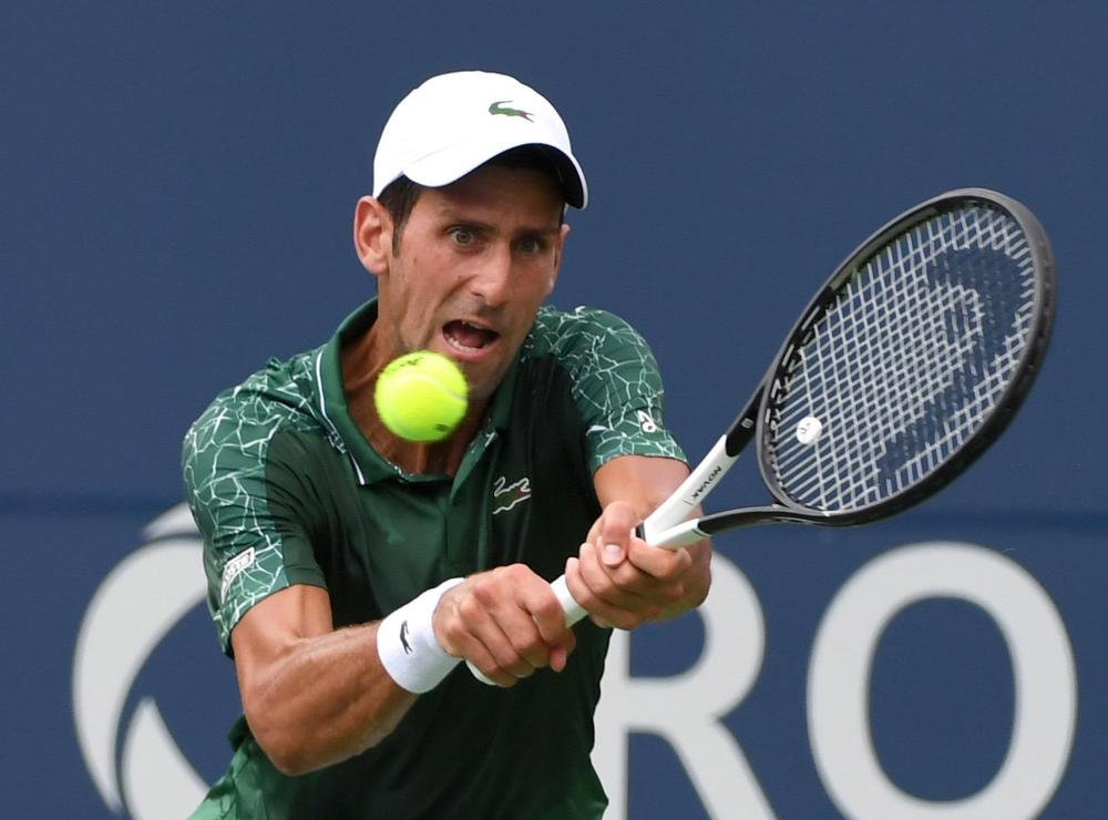 Teenager stuns Novak Djokovic in massive boilover