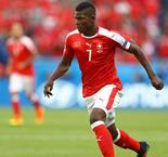 Schalke swoop for Swiss star Embolo
