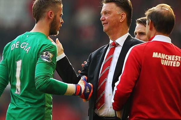 Man. United and Real Madrid Mutually Accuse in the 'De Gea Case'