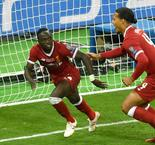 Mane targets Liverpool Champions League final return