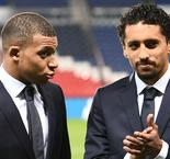 Marquinhos Confused By Mbappe's PSG Exit Comments