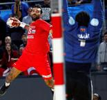 Handball WC 2017 - Tunisia 43 Angola 34