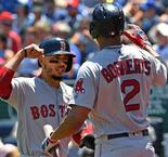 MLB Extra : Les Red Sox tout simplement parfaits