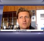 Exclusive Interview with Crystal Palace Chairman Steve Parish