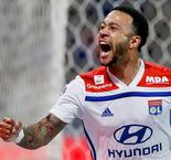 Lyon Tighten Grip On Third With Angers Win