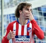You're in my heart - Griezmann thanks Atletico fans as he confirms exit