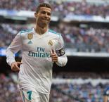 Real Madrid To Rest Ronaldo Against Espanyol