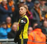 Watford 3 Wolves 2 (after extra time): Deulofeu double completes unlikely comeback