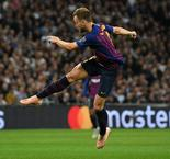 "Barcelona ""Did Not Contemplate"" Selling Rakitic"