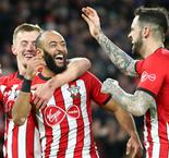 Southampton 2 Everton 1: In-form Saints steer clear of trouble