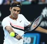 Dominant Federer makes light work of Bedene
