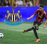 Report: Newcastle United Agree To Buy Atlanta United's Miguel Almiron