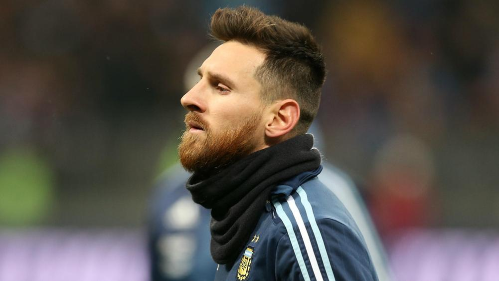 Lionel Messi Plans to Return in Spain Friendly