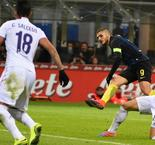 Icardi inspires early rampage in Pioli's first win