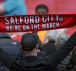 Leeds draws Salford City in Carabao Cup first round