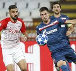 Degenek heads Red Star into UCL group stage