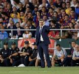 Valverde Vows To Fight On At Barcelona After Season Of Unfulfilled Expectations