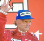 Inspirational athlete and entrepreneur Lauda leaves lasting legacy