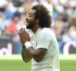 ​Marcelo v Reguilon: Real Madrid mainstay losing left-back battle