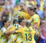 Women's World Cup Review: Australia Stun Brazil, China Win To Help France And Germany Progress