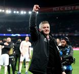 Solskjaer Confident He Can Right Manchester United Ship