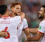 Ben Youssef follows Rensenbrink, Caniggia into World Cup record books