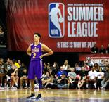 Summer League: Ball et les Lakers marchent fort