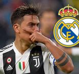 Report: Juventus Want Two Players From Real Madrid In Dybala Swap