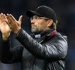Klopp Hails 'Really Special' Side As Liverpool Return To Champions League Semifinals