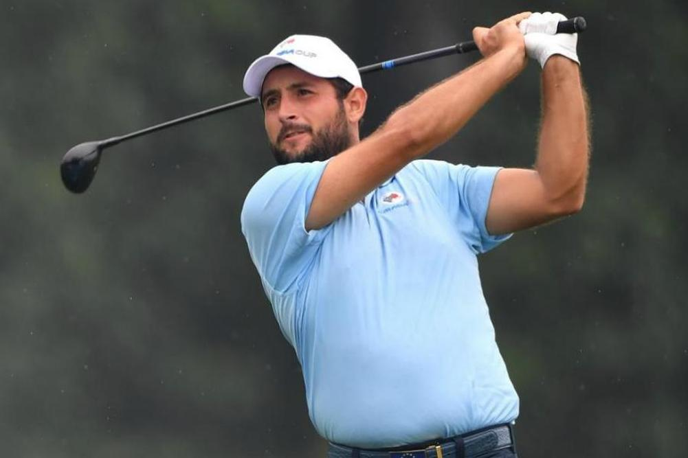 EurAsia Cup: Levy s'incline encore