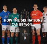 How the Six Nations can be won