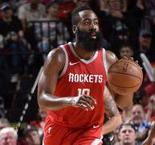 NBA - [Focus] Harden, 28 points sans forcer...