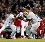 Red Sox, Yankees To Face Off In London In 2019