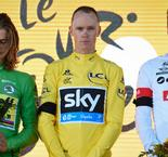 Chris Froome Reflects on 'Strange' Tour Day Following Nice Attack